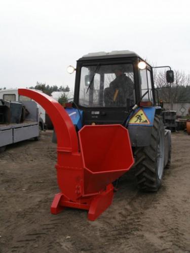 Дробилка отходов деревообработки на базе мтз зернодробилка для домашних условий